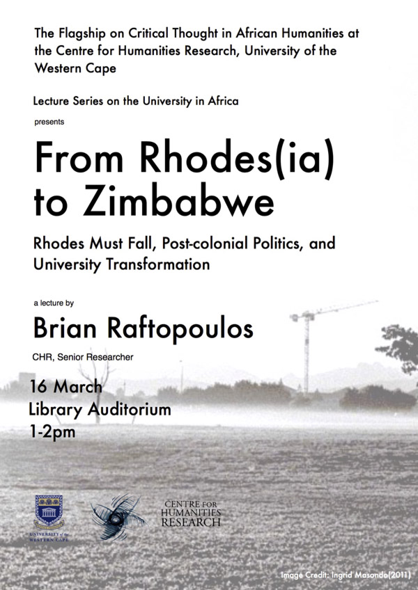 From-Rhodes(ia)-to-Zimbabwe-Poster