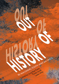 Out of history cover