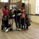 ukwanda Rehearsal