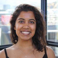 Kiasha Naidoo Profile Picture